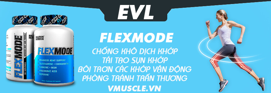 EVL Flexmode