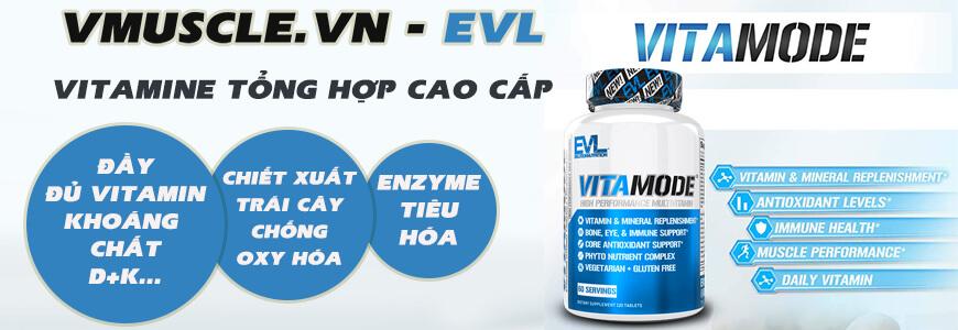 EVL Vitamode
