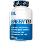 EVL Green Tea 60 Capsules