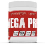 Mega Pre Red 5